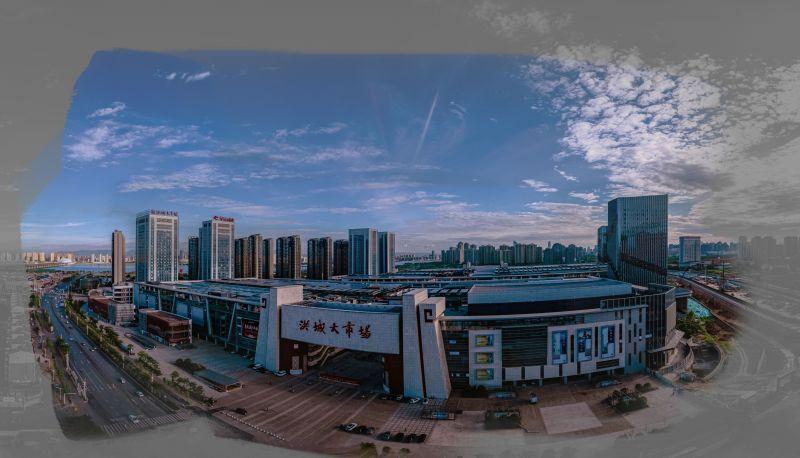《新洪城大市场》